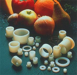 FDA compliant material - iglidur® A200: Delicious