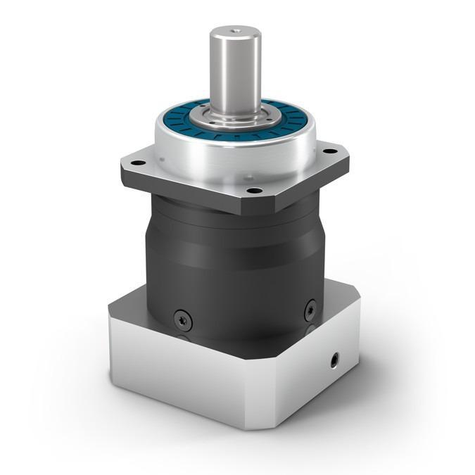 Reductor planetario PLHE - Reductor con eje de salida  Economy - Dentado recto - IP65 - NEUGART