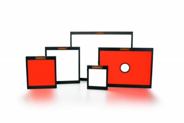 Eclairage de zone à LED série LG-V02 - Eclairage de zone à LED pour le traitement industriel de l'image