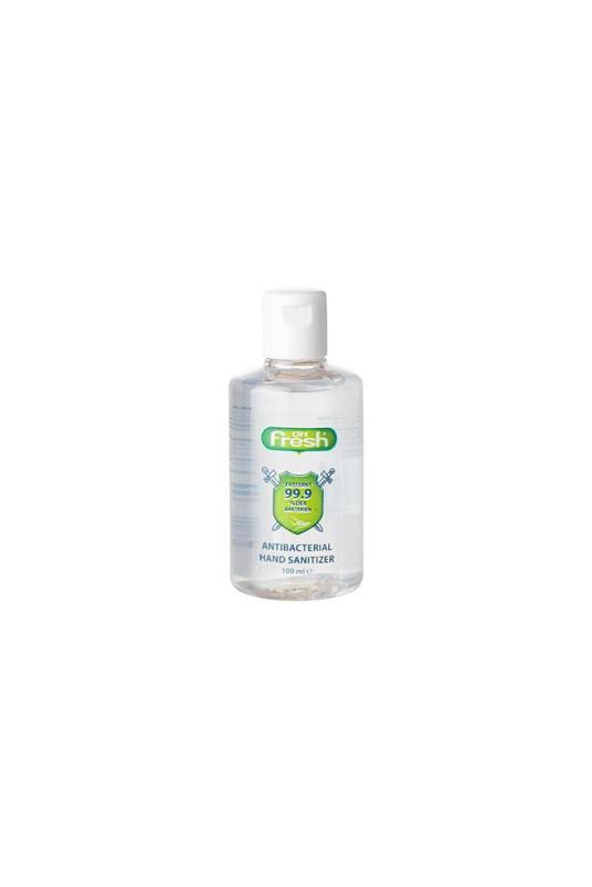 Un Fresh Antibacterial Gel 100 ML - Disinfectants