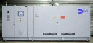 Gassificatori - Impianti per produzione di idrogeno dalla gassificazione diretta della biomassa