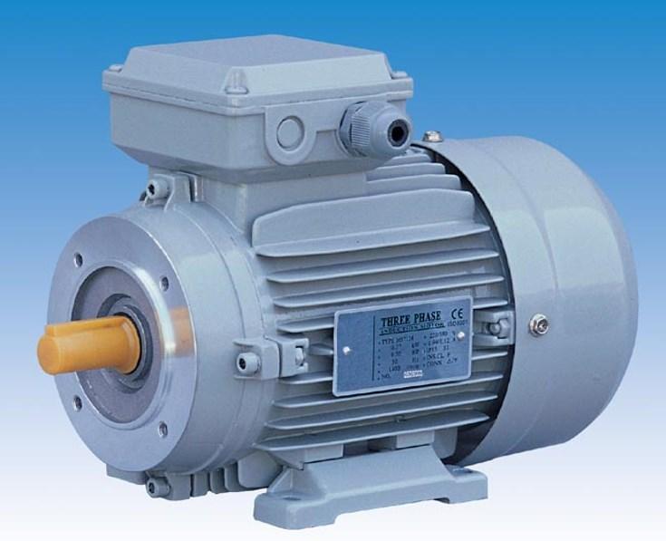 Motores Eléctricos -