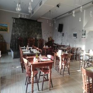 Attività di bar ristorazione - Bar punto pranzo ristorante