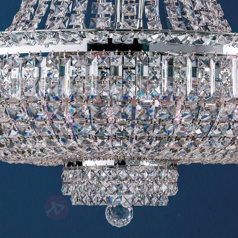 Grosse suspension cristal Ambassador - Suspensions en cristal
