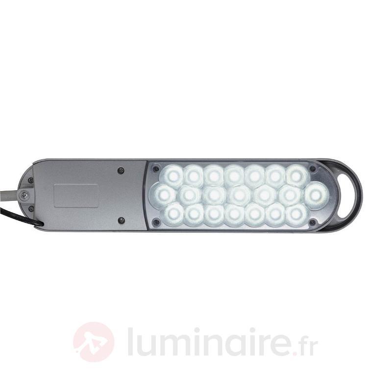 Lampe à poser LED Atlantic avec socle - Lampes de bureau LED