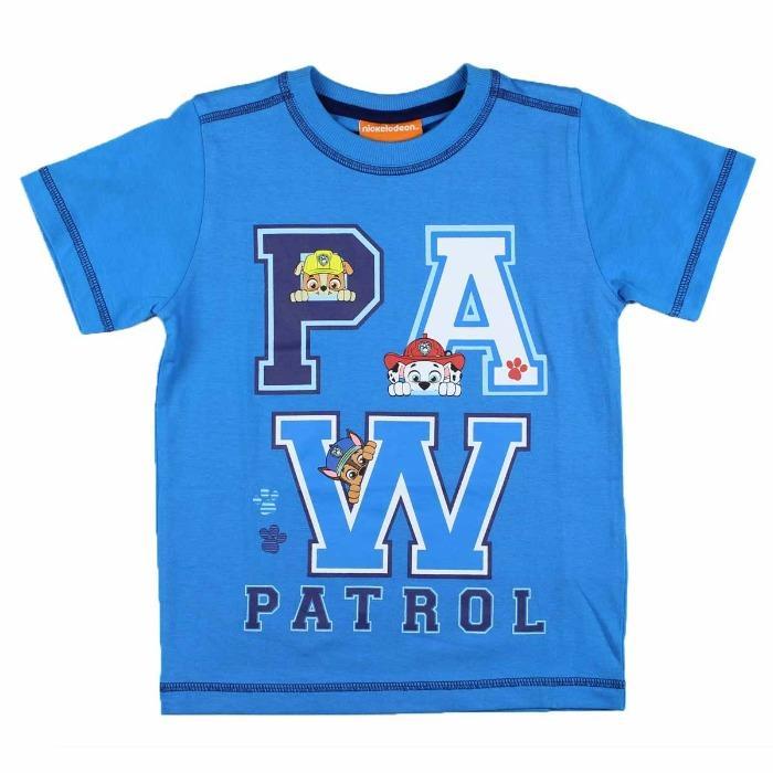 Importador Europa Camiseta Paw Patrol - Camiseta y Polo de manga corta