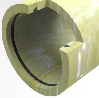 GRP Pipe Seal