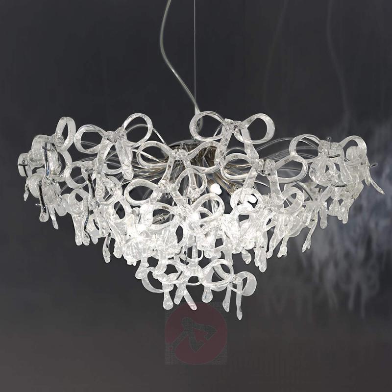 Designer pendant light Nana, 60 cm