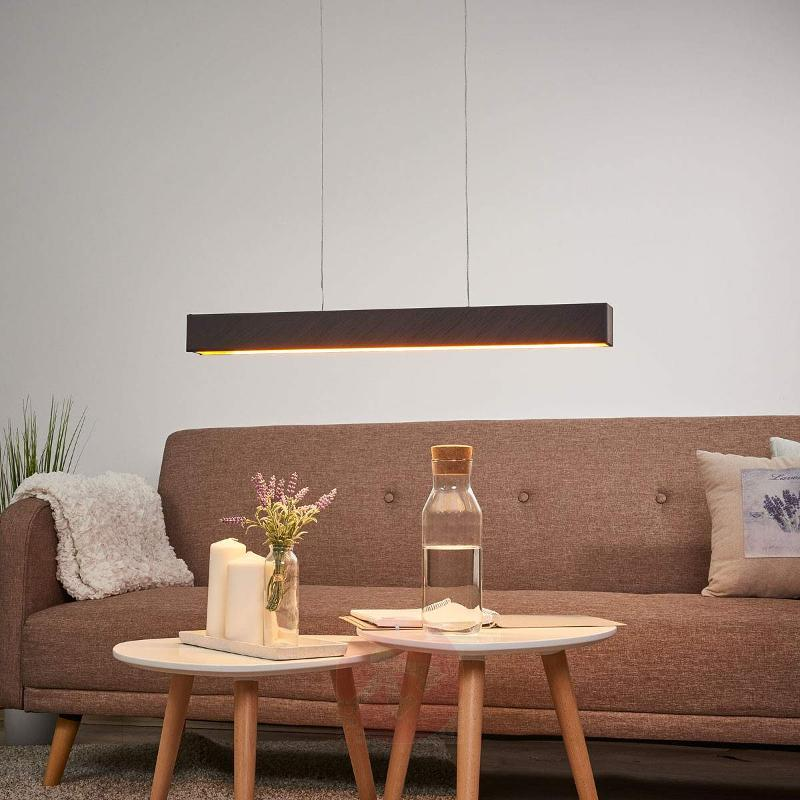 Collada LED Pendant Lamp, 68 cm long - Pendant Lighting