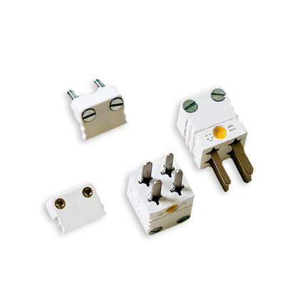 Connector plug Miniature | Duplex (CMPD) - Connector Miniature
