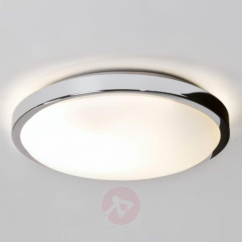 Denia Bathroom Ceiling Light IP44 - Ceiling Lights