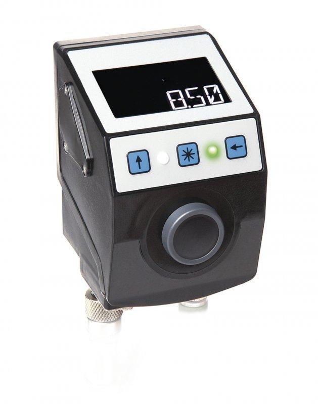 Sollwertanzeige AP10T - Sollwertanzeige AP10T, mit Busschnittstelle