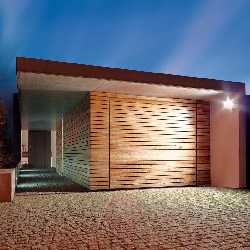 Steinel HS-S Outside Halogen Spotlight 150 W - Outdoor Spotlights