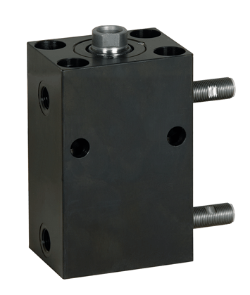 Block cylinder, double acting - Article ID 1531136