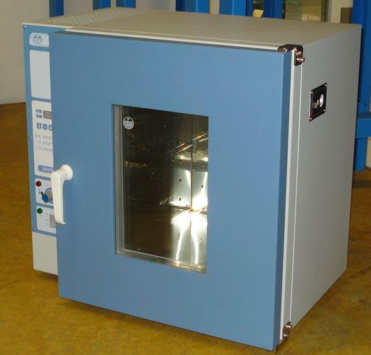 Etuve DIJITRONIC SELECTA DJ250-33-V 250°C