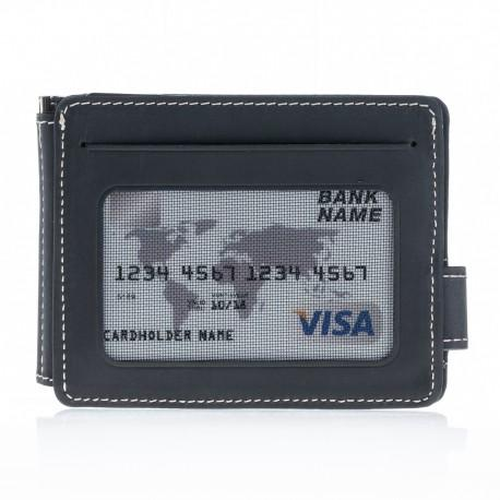 Double Sided Wallet  - Type Card Holder
