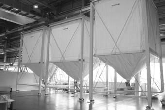 achberg flexible silo - references