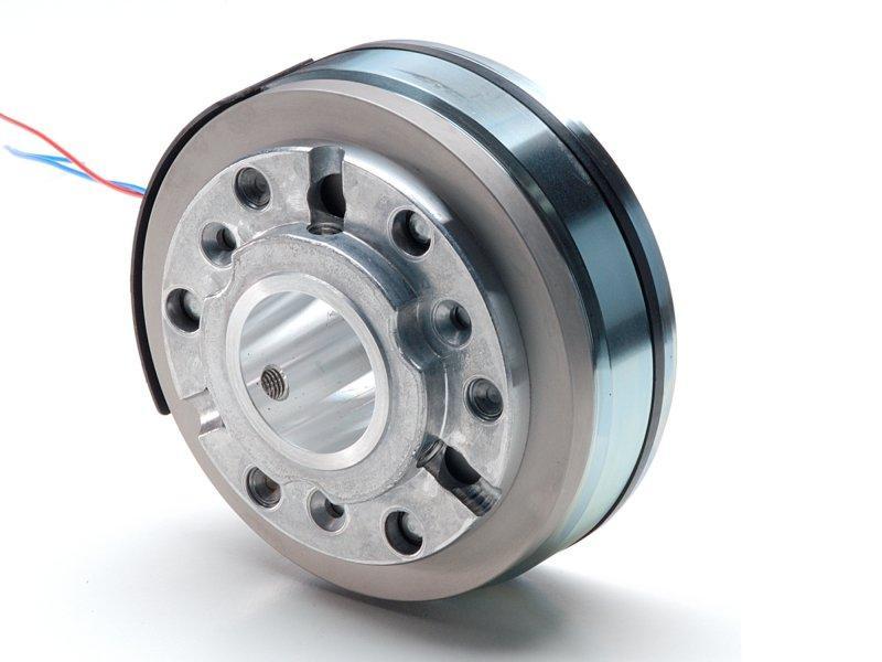 Permanent magnet brake - PM Line - Conventional permanent magnet brake - secure, residual-moment-free lifting