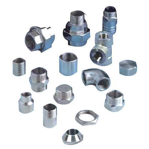 Stainless Steel 316Ti Butt Weld Pipe Fitting - ASTM A403  - 316Ti Pipe Fitting, SS316Ti Fitting, SS 316Ti Elbow, 316Ti Tee, 316Ti Caps