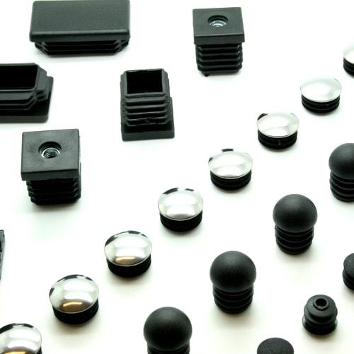 Tube Inserts - Tube Inserts, Tube Fittings & Tube End Caps