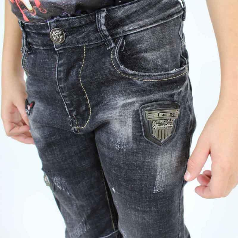 Distributor Jeans licenced RG512 kids - Pants and jeans
