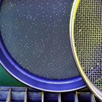grilles inox -