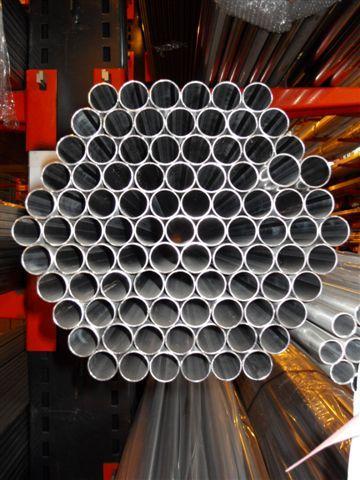 Monel 400 Tubes (UNS N04400)