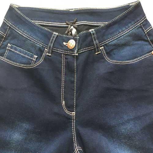 Jeans féminin