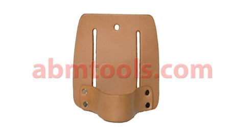 All Leather Hammer Holder - Style 2 -