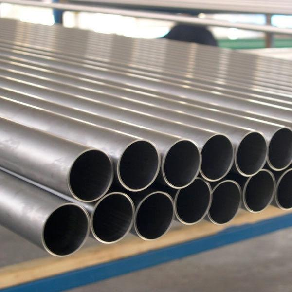 X52 PIPE IN IRAQ - Steel Pipe