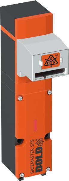 Safety switch - STS-SX01M/K
