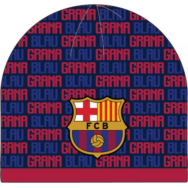 6x Bonnets Barcelone - Bonnet Gant Echarpe