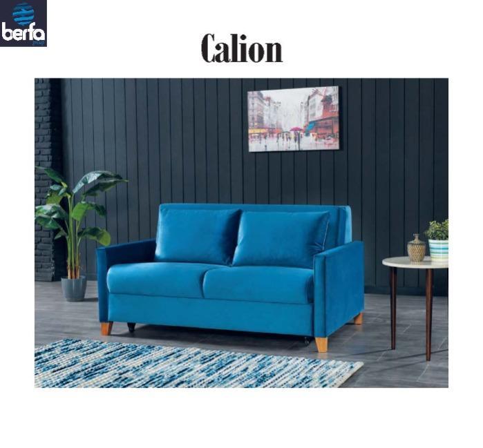 Sovekabine sofa Calion - Søvn sofa producenter