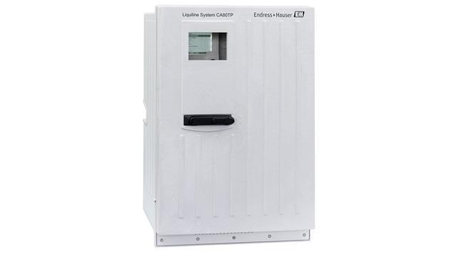 Analizador de fósforo - CA80TP -
