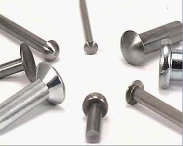 Rivets - Fabrication et vente