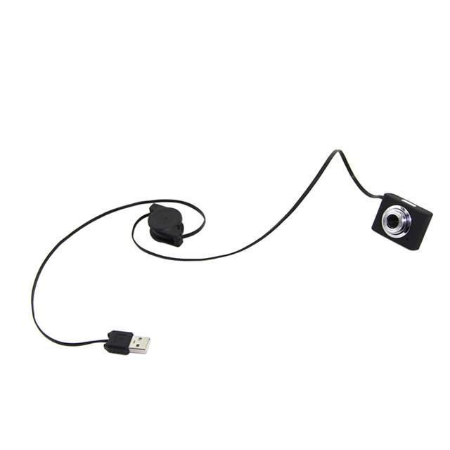 300K PIXEL USB 2.0 MINI WEBCAM - Seeed Technology Co., Ltd 402990004