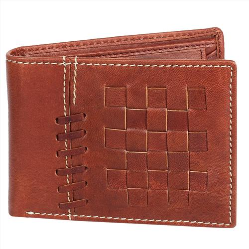 Gent's Leather Wallets  -