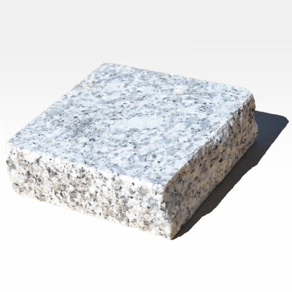 Dalles de Granit Gris - null
