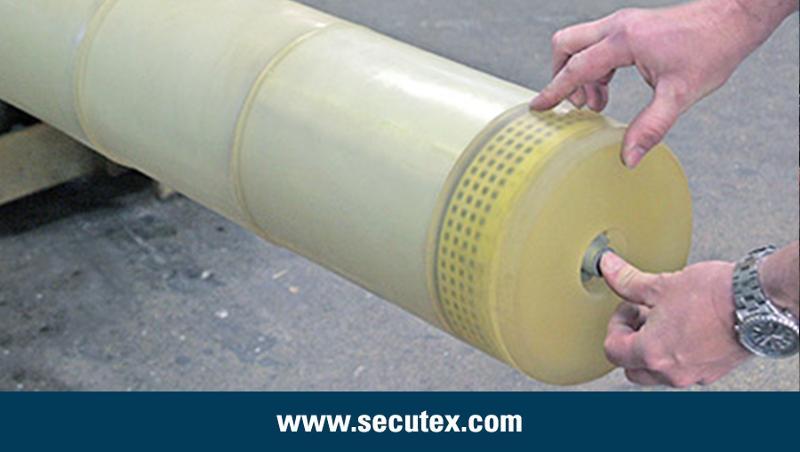 Prong-protection Tubular Module Sz-rm - null