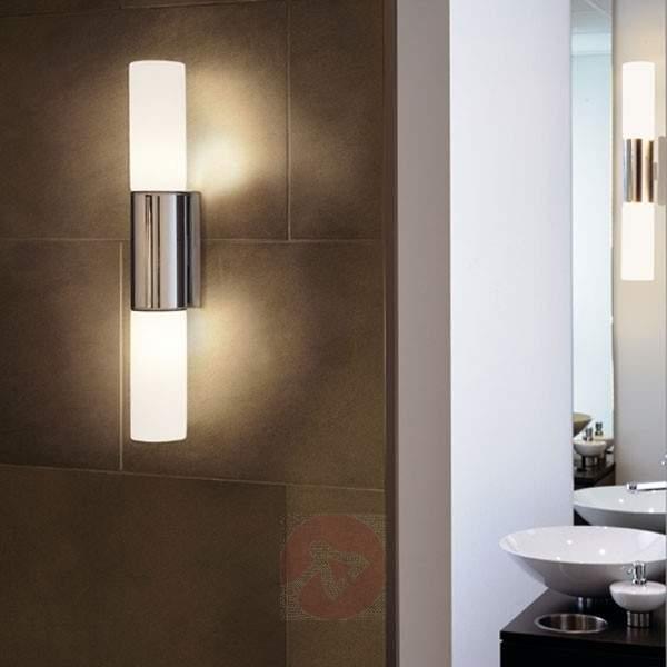 Devin Double Wall Light Elegant IP44 - Wall Lights