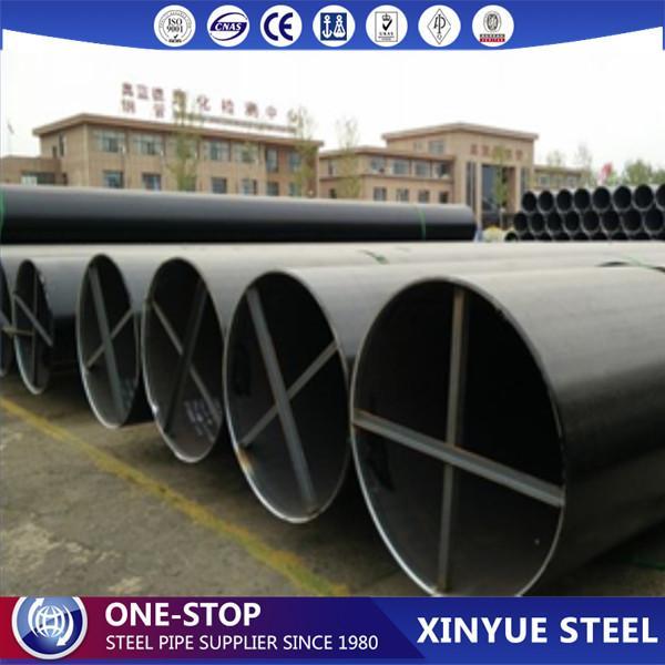 SAWL line pipe api 5l x56 X65, TIANJIN XINYUE STEEL, China