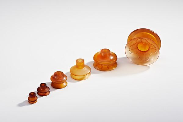 Suction Pads - GF 20 - 85 VU