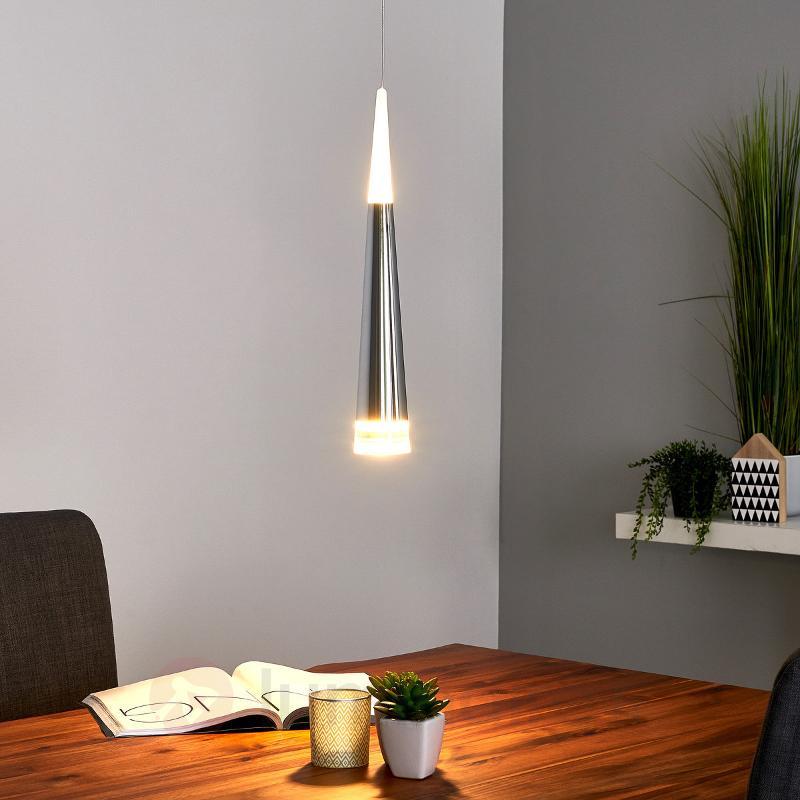 Janne - élégante suspension LED - Toutes les suspensions