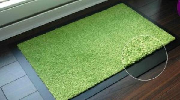 Doormats - WASH