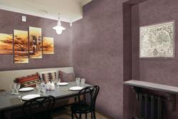 LINEA JUNGLE - ELEFANTE - Pitture decorative