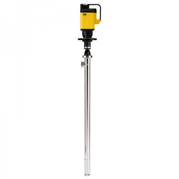 Eccentric screw pump B70V in PURE version (with... - PURE-Version