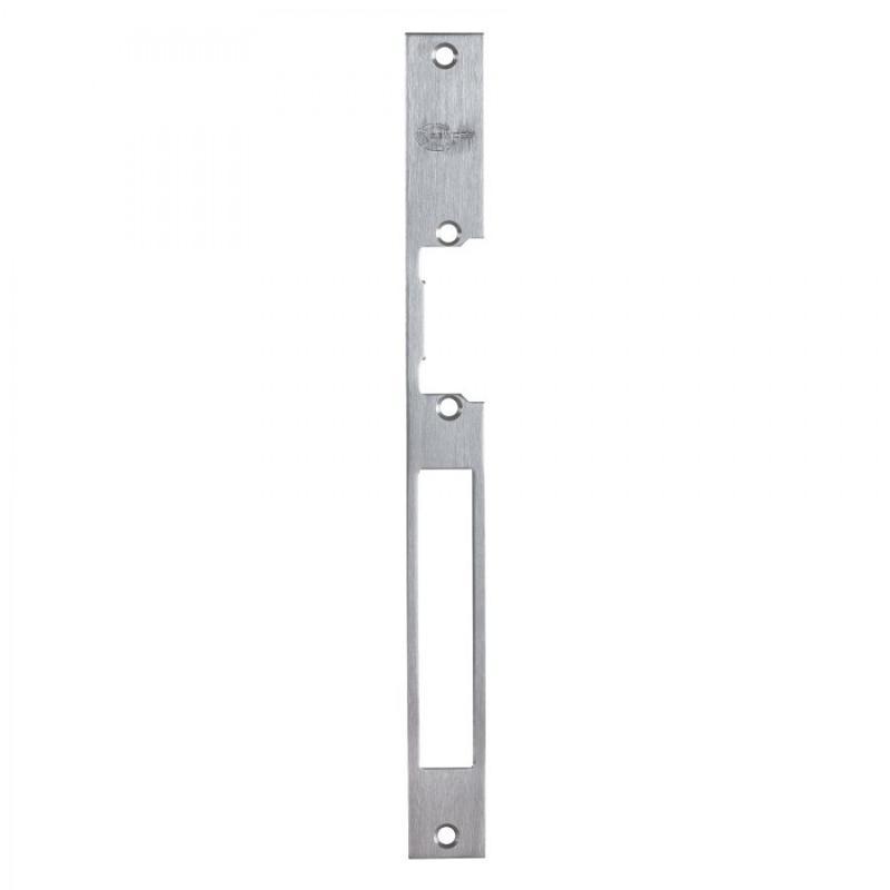 Tétiere réversible 250 mm en acier inoxydable pour... - Gestion d'accès