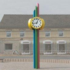clocks & displays clock assemblies