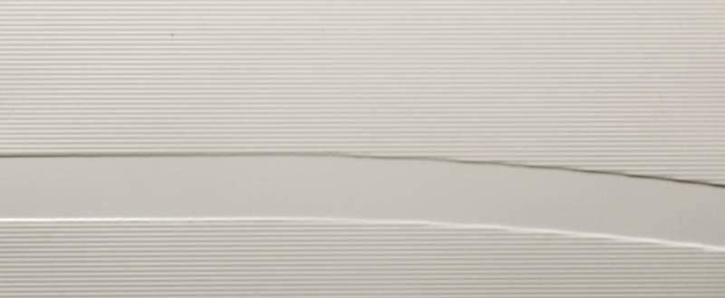 Classic-Line Enduring appeal - Fine-Line Art matt white