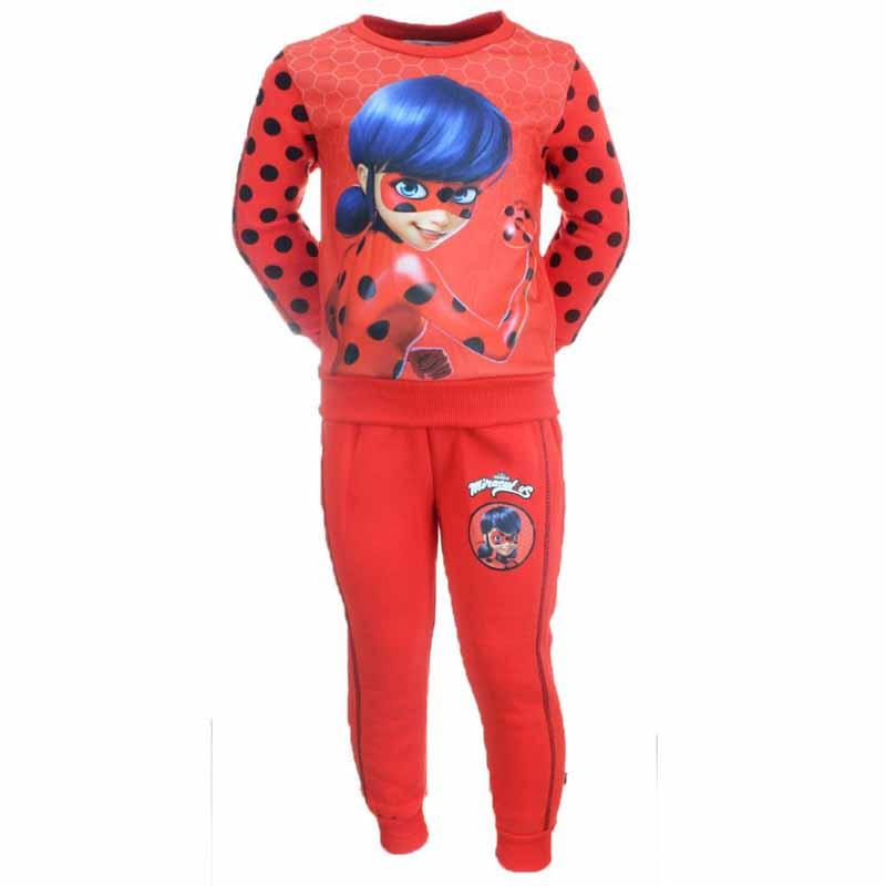 Grossiste de jogging Miraculous Ladybug - Grossiste de jogging Miraculous Ladybug